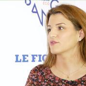 Marlène Schiappa : «De moins en moins de femmes dans le numérique» - Big Bang Eco du Figaro 2019