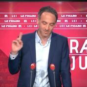 Raphaël Glucksmann : «La gauche s'est trompée depuis 30 ans...et je m'inclus dans cette critique»