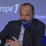 Européennes : la candidature de Nathalie Loiseau est une «bonne nouvelle», selon Edouard Philippe