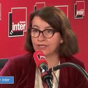 Cécile Duflot exhorte l'État à respecter ses engagements climatiques