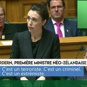 Christchurch : la première ministre néo-zélandaise refuse de nommer le terroriste