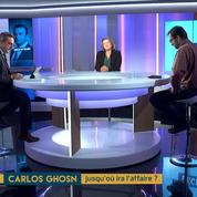 Carlos Ghosn : jusqu'où ira l'affaire ? Nos décrypteurs répondent aux internautes