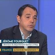 Une nation divisée, l'analyse de Jérôme Fourquet