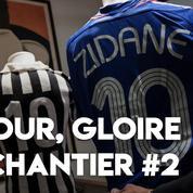 Un siècle d'équipe de France #2 : amour, gloire et chantier