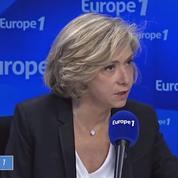 Notre-Dame : «La région va donner, mais je vais aussi donner à titre personnel», assure Valérie Pécresse