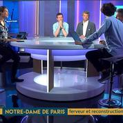 Notre-Dame de Paris : ferveur et reconstruction, nos décrypteurs répondent aux internautes