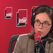 «Je ne suis pas la ministre du Brexit», affirme Amélie de Montchalin