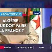 Démission de Bouteflika : que doit faire la France ?