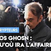 Carlos Ghosn : jusqu'où ira l'affaire ?
