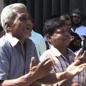 Sri Lanka : l'enquête se poursuit au milieu d'une population choquée