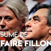 François Fillon : récit vidéo d'un naufrage en 5 actes