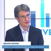 Bruno Patino: « Notre addiction au smartphone est un effet recherché »