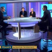 France : au bord de l'éclatement ? Nos décrypteurs répondent aux internautes