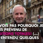 Non Stop People - Christian Quesada : Patrice Laffont réagit aux reproches de Jean-Luc Reichmann