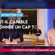 Conférence de presse de Macron : est-il capable de donner un cap ?