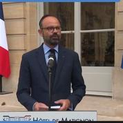 Calendrier des réformes : ce qu'il faut retenir des annonces d'E. Philippe