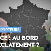 France : au bord de l'éclatement ?