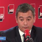 Darmanin: «On ne peut pas dire qu'Hollande ait été au rendez-vous de l'Histoire»
