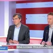 Suppression de l'ENA : «Le problème c'est la représentativité» (Glucksmann)