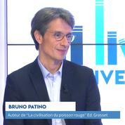 Bruno Patino: « Les outils numériques nous font rentrer dans le bocal »