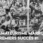 Un siècle d'équipe de France #1 : de «l'amateurisme marron» aux premiers succès