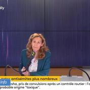 Haine en ligne: Belloubet «exige dans les 24 heures le retrait» des commentaires haineux