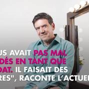 Non Stop People - Christian Quesada blacklisté par Patrice Laffont : la vraie raison dévoilée