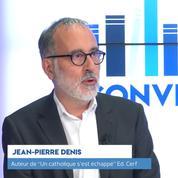 Jean-Pierre Denis: « La France a finalement un attachement profond au christianisme »