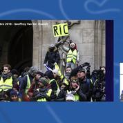 Hervé Gaymard: « Quel pourrait être un référendum face aux demandes confuses des gilets jaunes ?»
