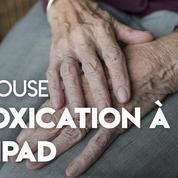 Toulouse: intoxication alimentaire mortelle dans un Ehpad
