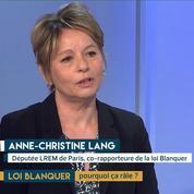 Que dit la loi Blanquer ? L'analyse d'Anne-Christine Lang