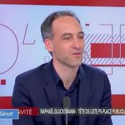 Notre-Dame : Raphaël Glucksmann s'oppose au «culte de la modernité» dans la reconstruction