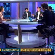 Européennes : une élection jouée d'avance ? Nos décrypteurs répondent aux internautes