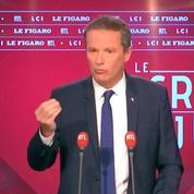 Nicolas Dupont-Aignan : «On ne remontera pas le pouvoir d'achat des Français sans revoir les règles de l'UE»