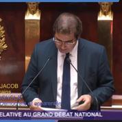 Restitution du grand débat national : débat à l'Assemblée nationale