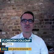 L'ENA vu de l'étranger : le décryptage de Florentin Collomp