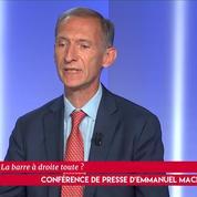 Points de Vue : Spéciale conférence de presse de Macron
