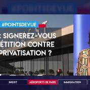 ADP : signerez-vous la pétition contre la privatisation ?