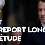 Brexit : Berlin et Paris divergent sur la longueur du report