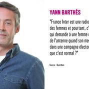 Non Stop People - Léa Salamé en retrait de l'antenne : Yann Barthès la met mal à l'aise