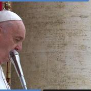 Attentats au Sri Lanka : le pape François exprime sa «tristesse»