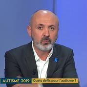 Une plateforme pour l'autisme : le témoignage de Florent Chapel