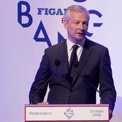 Bruno Le Maire: «Ne pas baisser la garde» - Big Bang Éco 2019