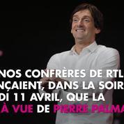 Non Stop People - Pierre Palmade blanchi, il est maintenant poursuivi pour usage de stupéfiants