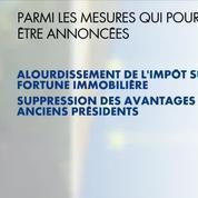 Grand débat : Emmanuel Macron à un tournant