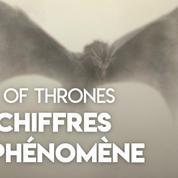 «Game of Thrones» : la série de tous les superlatifs