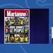 Mathieu Bock-Côté: « Les médias désignent ceux qui sont infréquentables socialement »