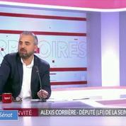 Européennes : l'abstention va créer une «illustion d'optique électorale» en faveur de LREM (Corbière)