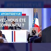 Conférence de presse de Macron : avez-vous été convaincu ?