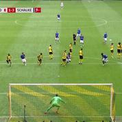 Football allemand : le résumé du spectaculaire derby entre Dortmund et Schalke 04
